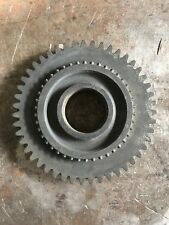 1-ST DRIVEN GEAR 5102789 47&42 Teeth for FIAT, HESSTON, NEW HOLLAND Tractors