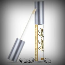 100% All Natural Eyelash Growth Serum Thicker Longer Fuller Lashes in 2-4 Weeks