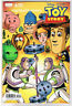 TOY STORY #3, VF+, Buzz LightYear, Woody, Disney, 2009, more Disney in store