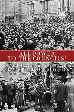 All Power to the Councils!: A Documentary History of the German Revolution of 19