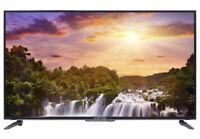 Sceptre 43 Class 4K Ultra HD (2160P) HDR LED TV (U435CV-U) BRAND NEW IN BOX