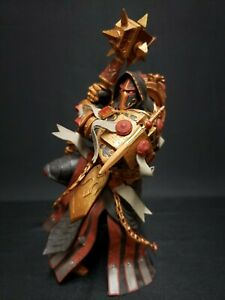 Blizzard DC Unlimited - World of Warcraft - Judge Malthred Series 7- Loose