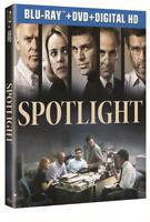 Spotlight [New Blu-ray] UV/HD Digital Copy, 2 Pack, Digital Copy, Slipsleeve P