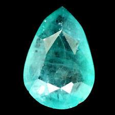 TOP ULTRA RARE TRANSPARENT GRANDIDIERITE : 1,99 Ct Natürlicher Grandidierit