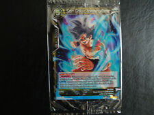 Dragon Ball Super Card Game FR Son Goku,forme Ultime  P-059 PR Carte promo Neuve