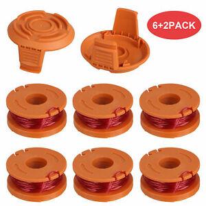 WORX WA0010 PREMIUM Replacement String Trimmer Spool Line Cap Cover WA6531 Worx