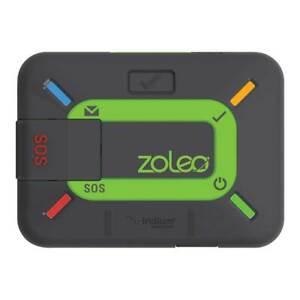ZOLEO Two-way Iridium Satellite Communicator Android iOS Smartphone Accessory