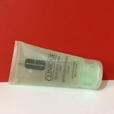 Clinique Liquid Facial Soap Mild Dry Combination Skin Types 30ml BNWOB