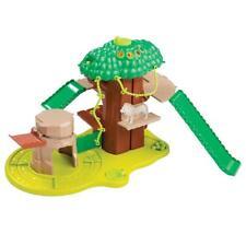 Ania T16063 Safari Adventure w/ White Lion Animal Toy Playset & Exclusive Figure