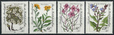 Germany Mint Never Hinged/MNH Flowers Postages Stamps