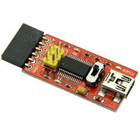 FTDI Basic Breakout USB-TTL 6 PIN With Arduino Compatible Free USB Cable 3.3/5V