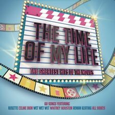 V/a The Time of My Life Movies Greatest Hits 3cd Freeuk24hrpost