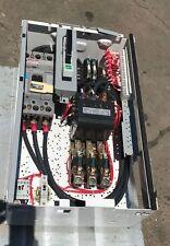 "SIEMENS FURNAS ITE TIASTAR MODEL SIZE 4 BREAKER 95 PLUS 24"" BUCKET MCC SYSTEM 89"