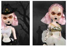Living Dead Doll fashion victim series 2  Lulu