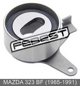 Tensioner Timing Belt For Mazda 323 Bf (1985-1991)