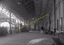 South Shields Railway Station Photo. Tyne Dock, East Boldon and Line (28)