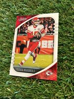 Panini Absolute Football 2020 / Base Card #99 / Patrick Mahomes / Kansas Chiefs
