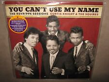 CURTIS KNIGHT SQUIRES You Can't Use My Name JIMI HENDRIX NEW SEALED LP +Download