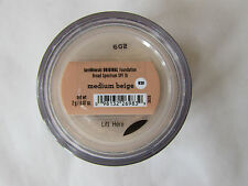 Bare minerals foundation broad spectrum spf 15 original medium beige 2g
