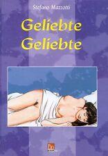 GELIEBTE GELIEBTE - OVP - BD EROTIX - COMICS FÜR ERWACHSENE - HC - EROTIK !!