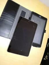 "Asus Google Nexus 7 tablet ME370T 7"" Screen 32gb Android 4.4.4 Wi-Fi Black"