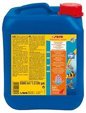 Sera Phosvec 100ml/400l Elimina los Fosfatos y algas en el acuario.A GRANEL