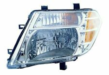 New Left/Driver Side Headlight Assy FOR 2008-2012 Nissan Pathfinder