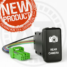 Toyota Hilux switch REAR CAMERA design Factory Fitting 2005-2015 Light switch