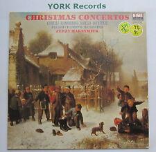 EMX 2140 - CHRISTMAS CONCERTOS - CORELLIN / MANFREDINI / TORELLI - Ex LP Record