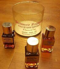 Parfumerie Fragonard, Huile De Bain Parfumee Bath Oils (Murmure - Mazurka - 710)