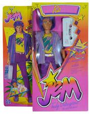 Jem & the Holograms - Rio Doll Figure MISB New Hasbro 1986