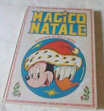 MAGICO NATALE (SUPPLEMENTO A TOPOLINO nr. 1670)