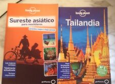Tailandia (Lonely Planet) (6ª ed.)
