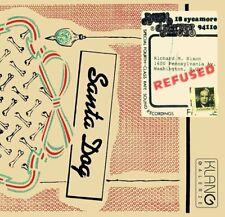The Residents - Refused CD NEU OVP