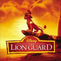 VARIOUS ARTISTS - THE LION GUARD [ORIGINAL SOUNDTRACK] USED - VERY GOOD CD