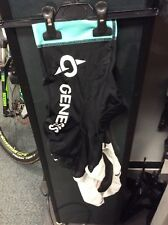 Genesis bib shorts adult xs or youth 12-13years? TT, Road, Cx, MTB, Padded short