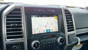 FACTORY SYNC 3 FORD® F-150 GPS NAVIGATION RADIO MODULE UPGRADE 2018 2017 2016