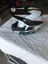 New Bell Full 9 Carbon Full Face Mountain Bike Helmet XL MTB DH Enduro