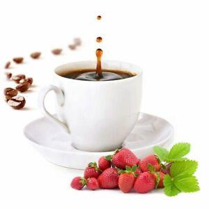 Espresso mit Erdbeere Geschmack, 0.2 kg