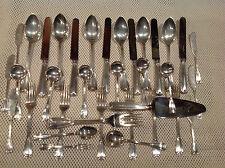 Antique Tiffany & Co. Flatware Set St. Dunstan pattern 1909  60 Pieces!!!