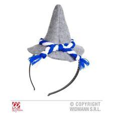 Cappelli e copricapi abiti nazionali marca Widmann per carnevale e teatro prodotta in Italia
