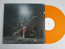 REBEKKA KARIJORD We Become Ourselves LP NEW 2012 *ORANGE VINYL* & The Mysterybox