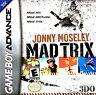 Jonny Moseley Mad Trix (Nintendo Game Boy Advance, 2002)  COMPLETE