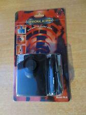 3 in 1 Personal Alarm 120db Flashlight Home,Door,Travel Portable Alarm Security