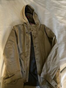 jacket men fashion