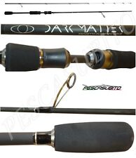 canna dark matter 2.10m 1/5g light spinning trout area game rock fishing spoon