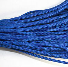 550 Paracord Parachute Cord Lanyard Spec Type 7 Strand Core Rope