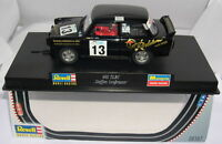 Revell Monogram 08387 - Trabant 601 TLRC #13 - suits Scalextric slot car track