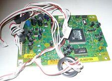 SHARP LC26DV10U  TV DVD BOARD   2LA6519A