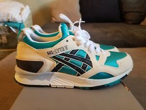 ASICS Gel Lyte V 5 OG Teal Grey White Black sz: US 8